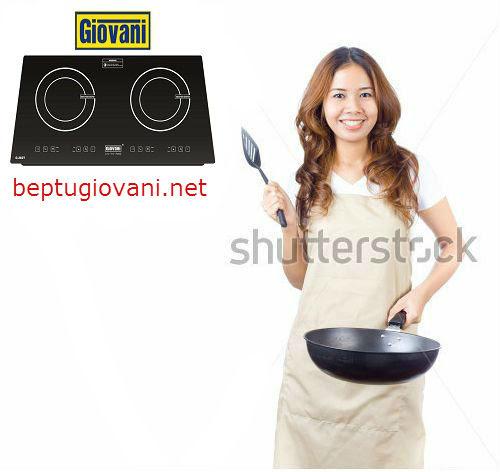 Tại sao khách hàng lại tin dùng bếp từ Giovani G 282T?
