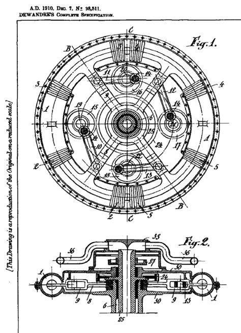Toroidal Internal-Combustion Engines.