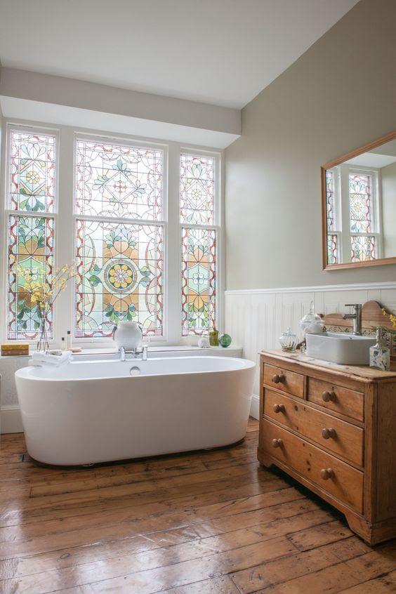 Gorgeous Victorian Bathroom Design Ideas | Maison ...