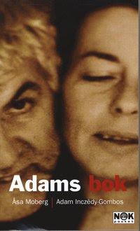 Bokomslag Adams bok (pocket)