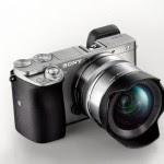 """""""سوني"""" تكشف عن نظام تركيز """"رباعي الأبعاد"""" مع كاميراتها الجديدة"""