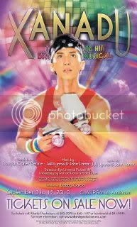 Xanadu - Rivera (Atlantis Productions)