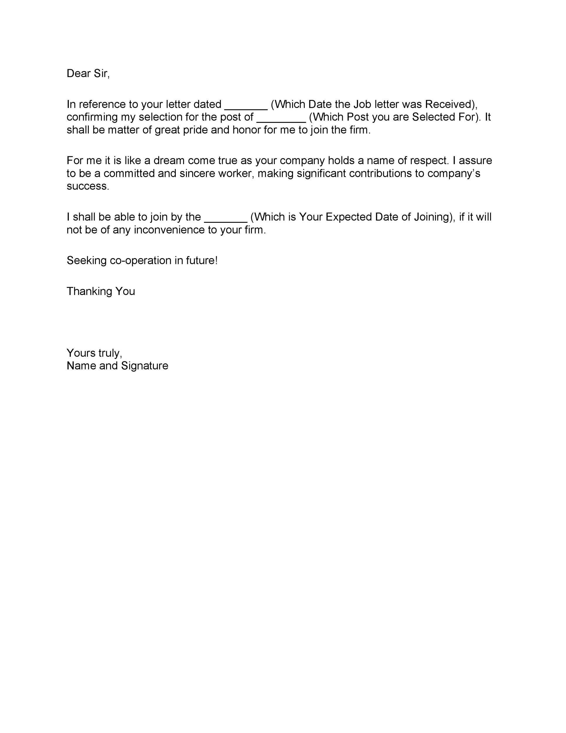 Letter Of Acceptance Job from lh5.googleusercontent.com