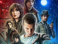 Things I Learned About Storytelling From Stranger Things