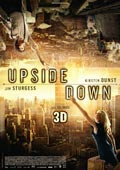 Upside Down Filmplakat