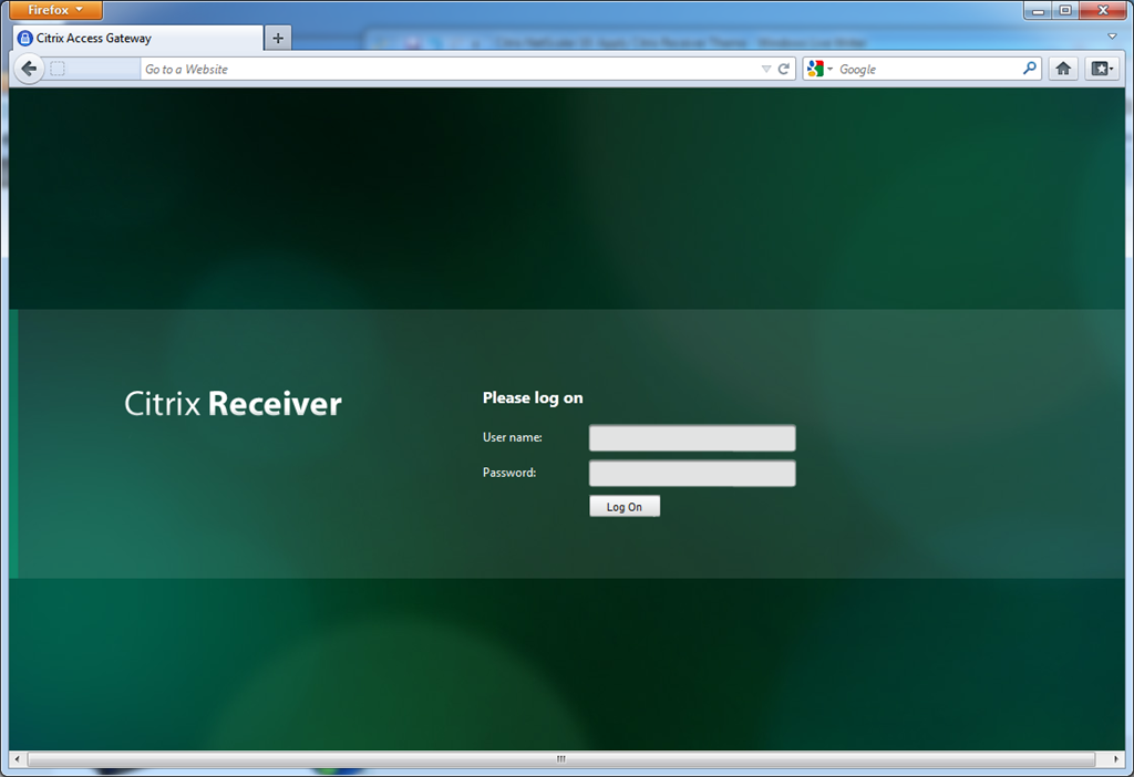 Uninstall Citrix Receiver for Mac 12.5.0 - IS&T Contributions ...