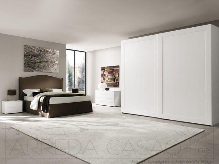 Armadio Decora: armadio camera da letto con tv ikea
