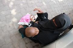The Untold Story of the Muslim Beggar - Beg Till You Die by firoze shakir photographerno1