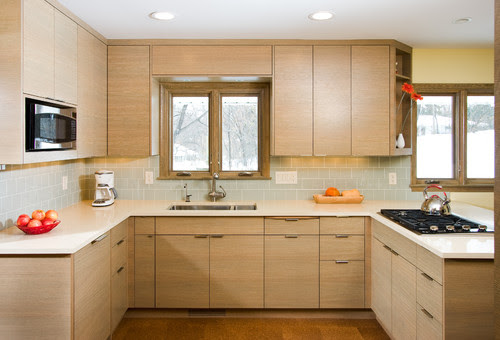 Small Kitchen Tips — Small Kitchen Ideas — Eatwell101