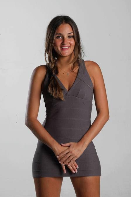 Virgindade é um negócio para Catarina Migliorini