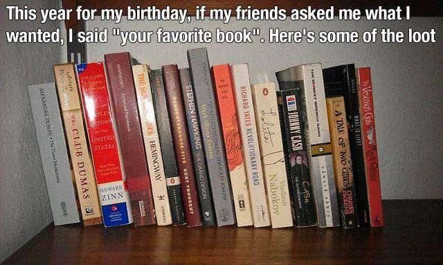 Ramblings...: So Many Books, So Little Time