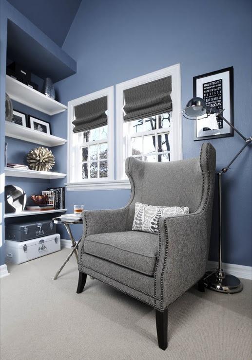 Emily Larkin: EJ Interiors Designed by Emily Johnston Larkin