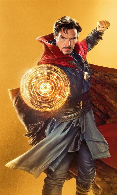 doctor strange avengers infinity war wallpapers hd