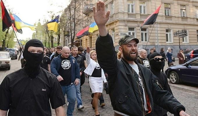 Александр Ставер: Украина как страна без людей