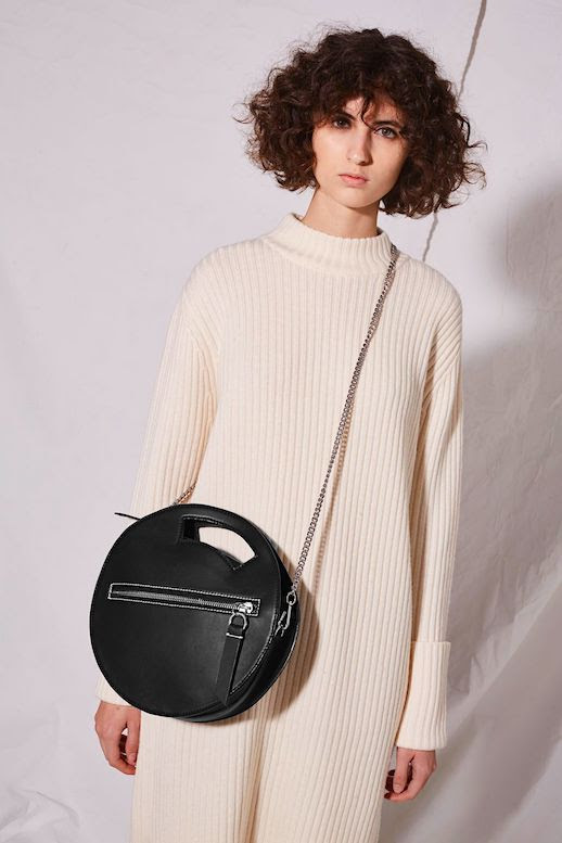 Le Fashion Blog Topshop Round Bag 9 Bags That Look Expensive But Are Not Via Topshop