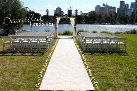 Aisle Runners & Markers   Beautiful Weddings