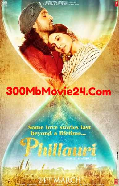 Phillauri (2017) Full Movie Online Watch