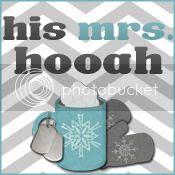 His Mrs. Hooah