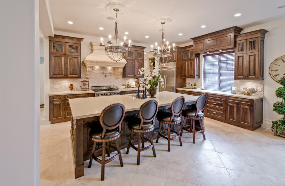 The Ultimate Guide to Custom Kitchen Cabinets for Your ...