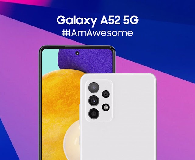 Samsung Galaxy A52 5G Up for Sale in Saudi Arabia Forward of its Official Launch
