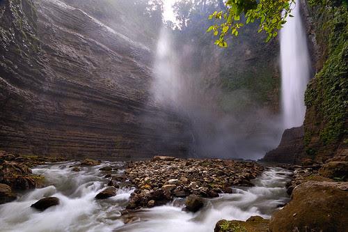 Falls #2 (Lake Sebu's 7 Falls)