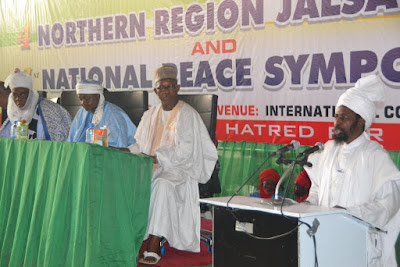 Nigeria: Don't Use Ethic and Tribal Differences to Destabilise country, Ahmadiyyas Warn