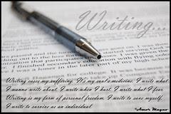 writing...