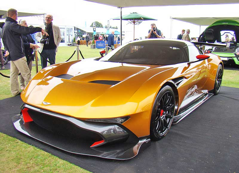 Aston Martin Vulcan Review Specs Stats Comparison Rivals Data Details Photos And Information On Supercarworld Com