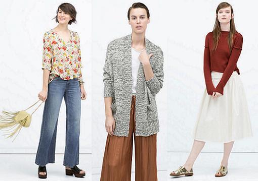 La Vestidos De Abrigos Zara 2015 Mejor Mujer Verano Primavera Ropa rqC6Sar