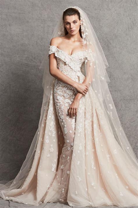 Zuhair Murad Bridal   Fall / Winter 2018   Wedding Dresses