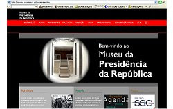 Museu da Presidência