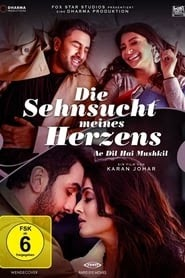 Sehnsucht Film 1990