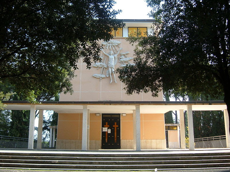 File:San Michele arcangelo al Flaminio 02.JPG