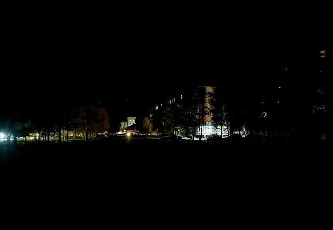Депутаты Нефтеюганска намерены решить проблему с городским освещением