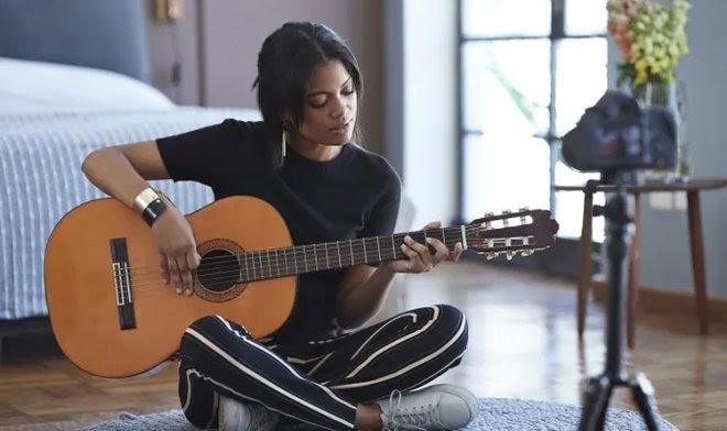 Google добавил удобный гитарный тюнер прямо на страницу Поиска