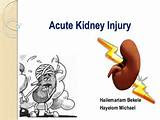 Images of Injury Kidney