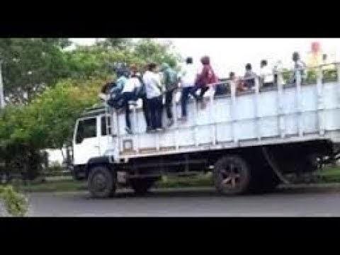 Mimpi naik mobil truk togel