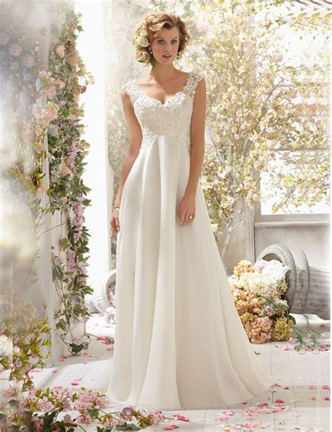 2016 New Fashionable A Line Cheap Sexy Bridal Dress