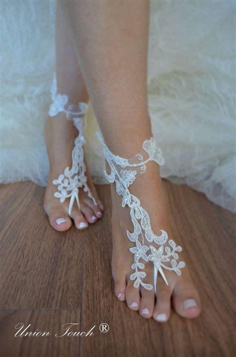 Best 25  Barefoot sandals wedding ideas on Pinterest
