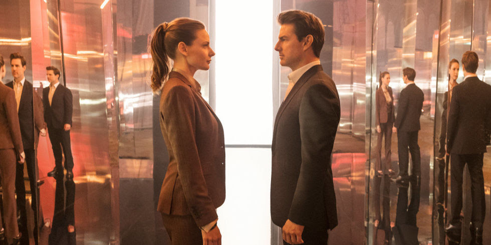 Image result for MISSION IMPOSSIBLE fallout