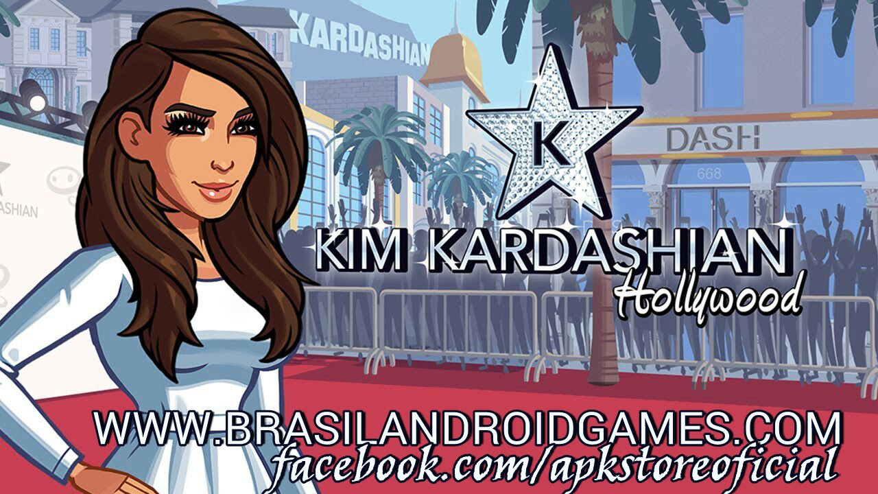 Download KIM KARDASHIAN: HOLLYWOOD v7.3.0 APK MOD DINHEIRO INFINITO - Jogos Android