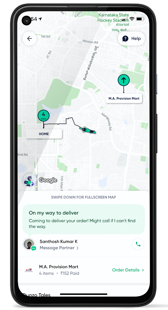 Elevate customer and driver experiences with improved accuracy, reliability, and travel modes