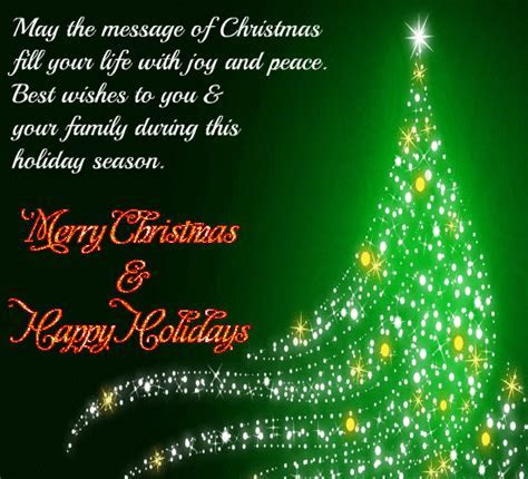 Warm Wishes Of Christmas & Holidays. Free Merry Christmas