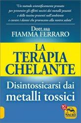 La Terapia Chelante - Libro