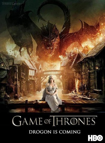 GAME OF THRONES Season 05 Complete Hindi Dubbed 720p WEB-DL [Ep05 Added]