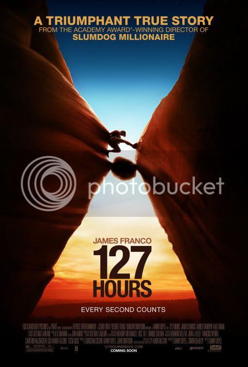 127 Hours 127 Horas