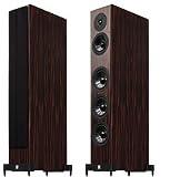 Vieena Acoustics Model T-3G-PB(ピアノブラック)・ペア スピーカー ウィーンアコースティック