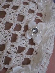 detail of bonnet