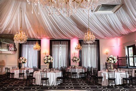 The Gramercy at Lakeside Manor Wedding: Samantha & Nate