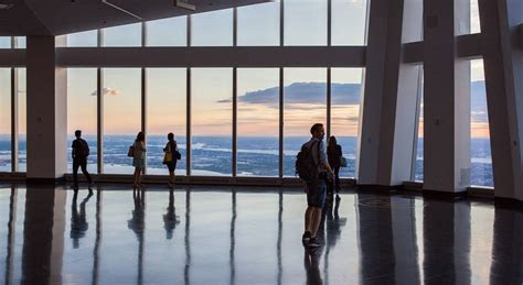 One World Observatory New York: priority entry   ticketea